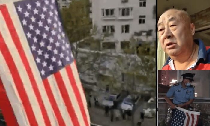 Storie di coraggio, attivisti cinesi chiedono al Partito Comunista di lasciare il potere