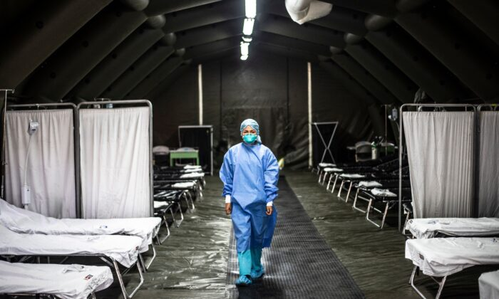 Documenti esclusivi: già a settembre 2019 i primi malati di Covid in Cina?