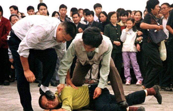 Crimini contro l'umanità: il genocidio degli uiguri e dei praticanti del Falun Gong in Cina