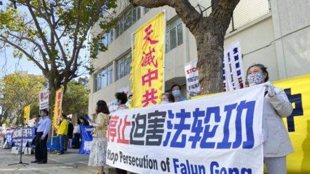 La persecuzione del Falun Gong continua in Cina, oltre 1000 tra arresti e molestie a ottobre 2020