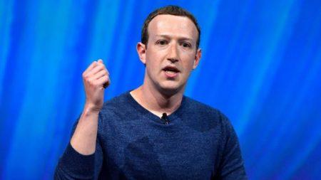 Oltre 78.000 utenti Facebook e Instagram rimossi per contenuti QAnon e norme sulla «militarizzazione»