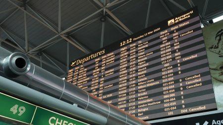 Stagionali aeroportuali e indennità Covid: ancora in troppi lasciati indietro