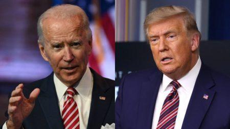 Video: La politica cinese di Biden sgomenta Trump | China in Focus
