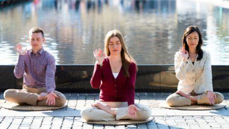 La meditazione: una via per il miglioramento fisico, mentale e spirituale
