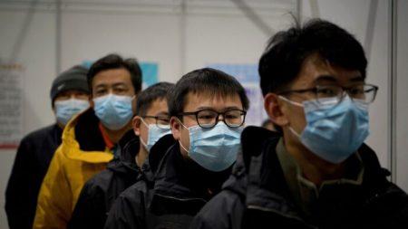La Cina chiude almeno 11 regioni per la diffusione del virus del Pcc