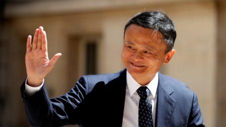 Jack Ma di Alibaba riappare in pubblico dopo 3 mesi