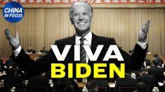 Video: Le relazioni Usa-Cina nell'era Biden | China in Focus