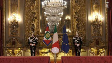 Diretta: al via le consultazioni in Quirinale, oggi Fico e la Casellati da Mattarella