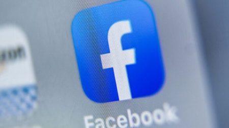 Facebook vuole ridurre i contenuti politici sulla sua piattaforma
