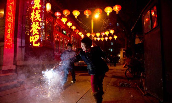 Il regime cinese ha distrutto la cultura tradizionale e ora la vuole promuovere
