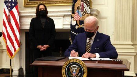 Lega cattolica attacca governo Biden: «Il più totale attacco al cristianesimo»
