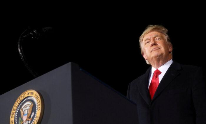 Sondaggio: per i repubblicani, i leader dovrebbero essere «più simili» a Trump