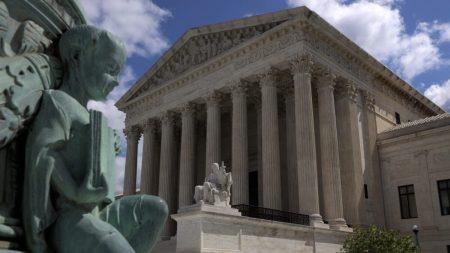 Video: la Corte Suprema Usa archivia i ricorsi elettorali pendenti | Ntd News