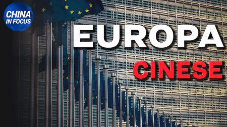 Video: Biden e l'Europa uniti contro la Cina? | China in Focus