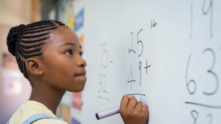 L'Oregon promuove corsi per 'eliminare il razzismo nella matematica'