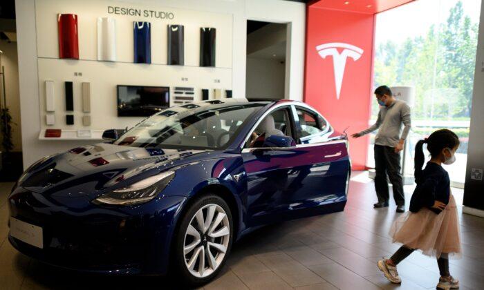 Cosa succederà alla casa automobilistica Tesla in Cina?