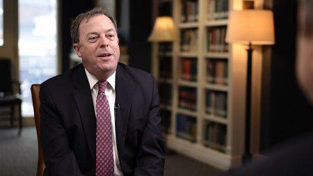 Video: Uguaglianza e Libertà. Due valori universali radicati nella cultura americana