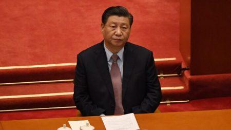 Il leader cinese Xi Jinping e il suo piano per controllare internet a livello globale