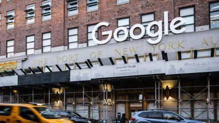 Il Daily Mail fa causa a Google per monopolio della pubblicità digitale