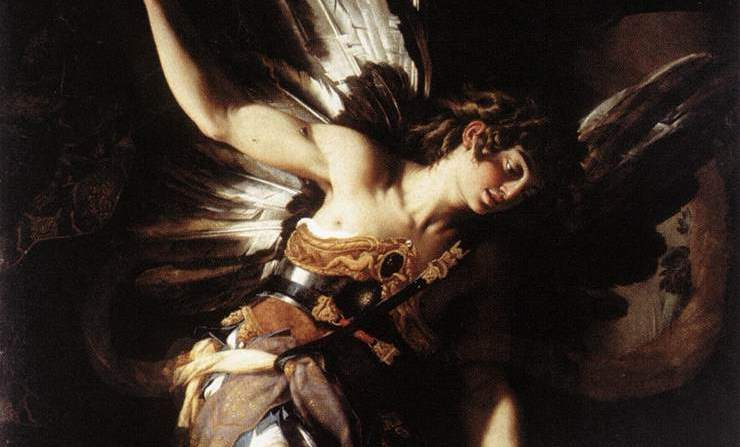 Amor sacro e amor profano, riunirsi col Divino