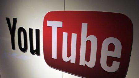 Youtube ha eliminato 2,5 milioni di «non mi piace» dai video di Biden