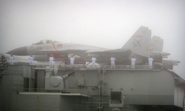 I militari del Pcc mancano di vera esperienza di combattimento, cosa faranno con Taiwan?