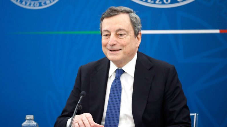 Video: il governo Draghi esercita il 'golden power' per arginare l'avanzata di Pechino