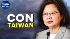 Video: Usa e Taiwan rafforzano l'intesa strategica. Pechino attaccherà ugualmente? | China in Focus
