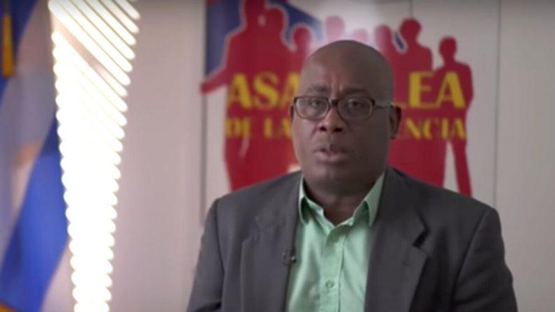 Come un prigioniero politico ha resistito a 17 anni di persecuzione nella Cuba comunista