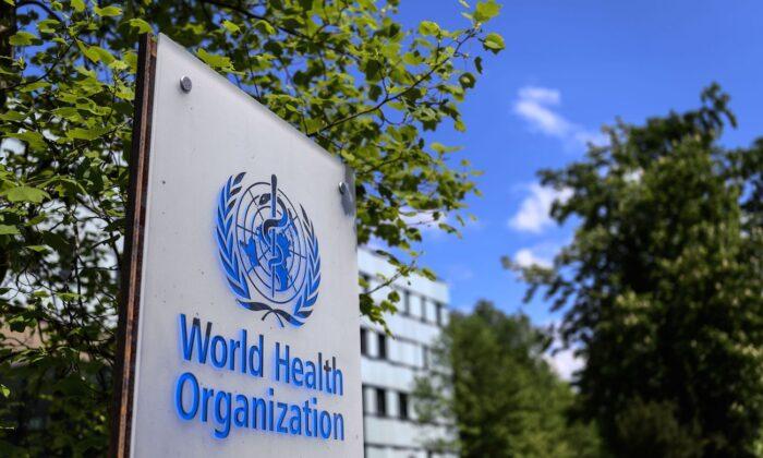 Parlamentari del mondo esortano l'Oms a invitare Taiwan all'Assemblea mondiale della sanità