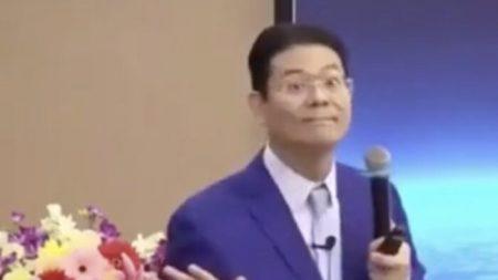 Professore cinese: il successo della Cina? Raggiunto copiando la tecnologia estera