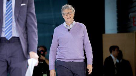 Bill Gates aveva lasciato il Cda di Microsoft, accusato di una relazione con una dipendente