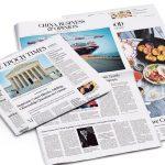 Epoch Times giudicato più equilibrato di Ap, Nyt, Bbc, Bloomberg