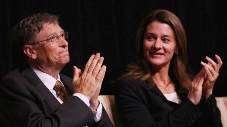 Bill e Melinda Gates annunciano il divorzio dopo 27 anni di matrimonio
