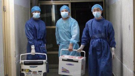 Nuova professione 'shock' in Cina, il compratore di organi