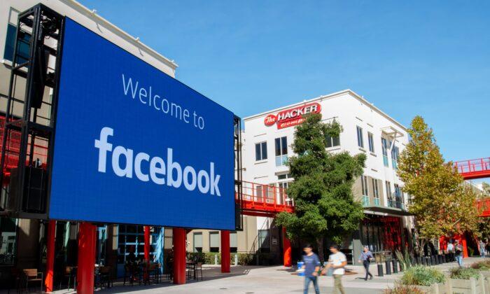 Facebook non bloccherà più i post secondo cui il Covid-19 è stato prodotto dall'uomo