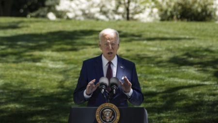 I primi 100 giorni di Biden, una trasformazione radicale dell'America