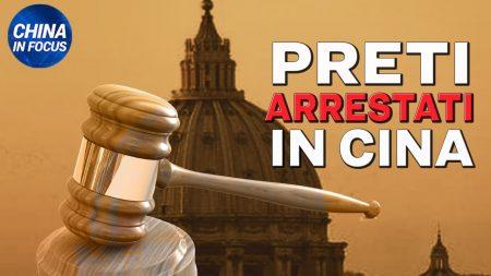 Cina, continua la repressione della religione cristiana | China in Focus