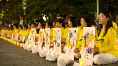 Cinque praticanti del Falun Gong perseguitati a morte nelle carceri cinesi tra marzo e aprile