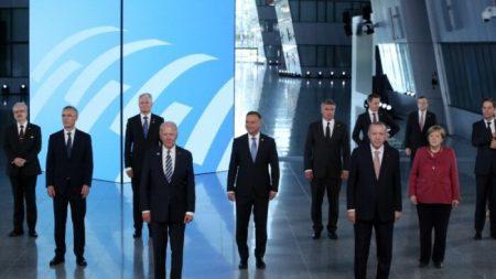 La Nato prende posizione contro il regime cinese: Pechino è una «sfida sistemica»