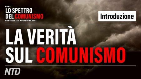 Video: La verità sul comunismo | Come lo Spettro del Comunismo controlla il nostro mondo: Introduzione