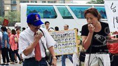 Presidente di un gruppo pro-Pcc a Taiwan muore di Covid-19. Infetti altri membri
