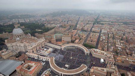 Veto del Vaticano sul ddl Zan: libertà religiosa a rischio