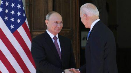 Il vertice Biden-Putin fa disperare la Cina