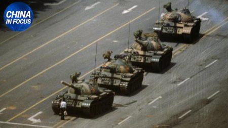 Il regime cinese vieta la memoria del massacro di Tienanmen, anche a Hong Kong | China in Focus