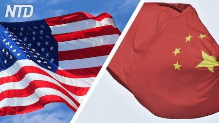 Notizie dagli Usa, la Florida contro il regime cinese   Ntd News