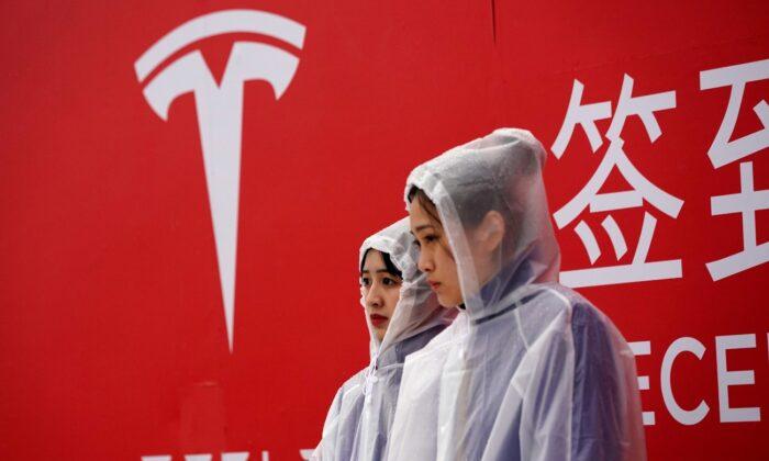 Gli improvvisi guai di Tesla in Cina sono un presagio di cose a venire?