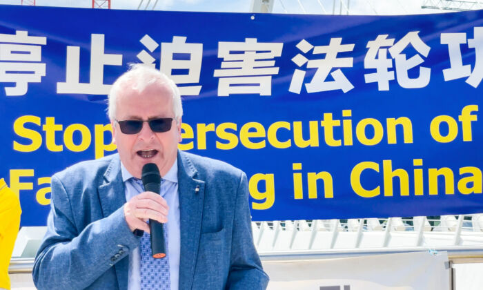 Parlamentari irlandesi: «la repressione della Cina comunista contro i gruppi religiosi deve finire»