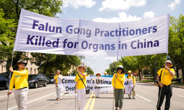 Gli Stati Uniti a Pechino: «Cessate immediatamente la repressione del Falun Gong»