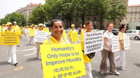 20 luglio, anniversario di una persecuzione che colpisce il mondo